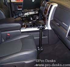 Computer Desk For Car Pro Desk Laptop Desks For Trucks Cars Vans Suvs