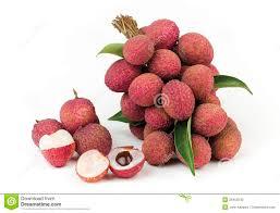 fruit similar to lychee lychee freshness fruit stock photography image 26455042