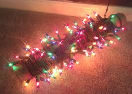 the best way to store lights modern homemaker single
