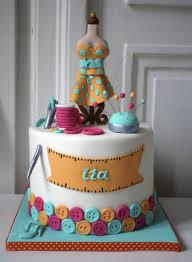 Decorating Cake Dummies Dressmaker Taylor Dummy Sewer Cake Sewing Cake Pinterest