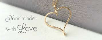 bespoke gold jewellery handmade jewellery uk silver gold copper bespoke artisan
