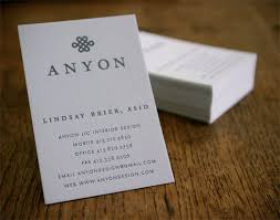Interior Design Business Cards by Anyon Interior Design Logo U0026 Business Card Design Dauphine