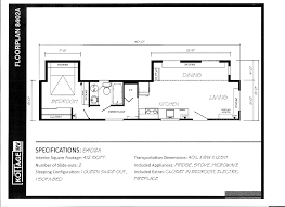 floor plans kottage rv canada