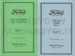 1909 1927 model t ford repair shop manual cd extra carb generator