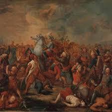 Ottoman Battles Battle Of Kosovo 1389 Kosovo 1389 Pinterest Ottoman Empire