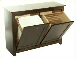 Wooden Kitchen Garbage Cans by Trash Can Storage Plans Free Kitchen Trash Can Storage Plans Free