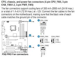 cpu fan 4 pin to 3 pin h50 connecting 2 fans to the motherboard the corsair user forums
