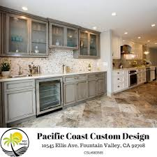 pacific coast custom design fountain valley california facebook