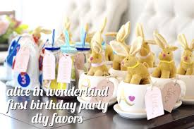 favor ideas in birthday party diy favor ideas