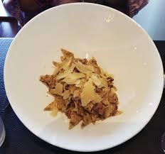 la cuisine d ugo pâte tartuffo chair de saucisse italienne un délice picture of