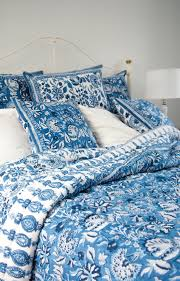 block printed cotton quilts king size anokhi usa