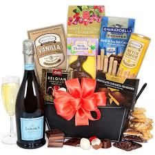 Easter Gift Baskets Easter Champagne U0026 Chocolates Gift Basket By Gourmetgiftbaskets Com