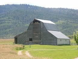 idaho silver barn barnby rustic images rustic decorations country