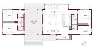 Dogtrot House Floor Plans Passive Solar Dogtrot Gets A Revamp U2014 Livemodern Your Best Modern