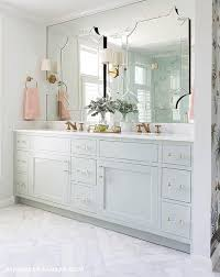 Bathroom Vanity Mirror Ideas Colors 903 Best Interiors Bathrooms Images On Pinterest Bathroom Ideas