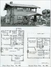 swiss chalet house plans two story 1910 simple swiss chalet henry wilson the