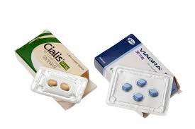 viagra cialis and levitra function side effects cost and