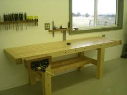 Diy Workbench Free Plans Diy Workbench Workbench Plans And Spaces by 21 Best Workbenches Images On Pinterest Work Benches