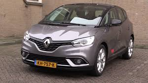 renault mpv 2017 renault scenic 2017 test drive in depth review interior exterior