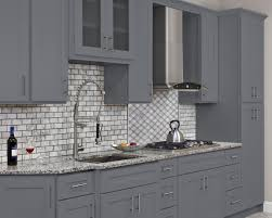 best price rta kitchen cabinets 10x10 all wood kitchen cabinets colonial gray fully upgraded