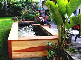 how to design a garden pond designs with waterfall the