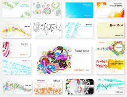 designs free medical business card templates printable also free