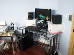 Studio Monitor Stands For Desk by My Custom M Audio Av 40 Speaker Stands Head Fi Org