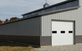 pole barn lean to u0027s pole barns direct