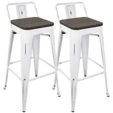 Low Back Bar Stool Bar Decor Low Back Bar Stools For Your Home Bar Decor