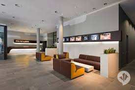 Network Interiors Mtv Networks Berlin Interiors By Dan Pearlman