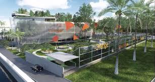 orange siege va construire un nouveau siège social de 50 millions de dollars en
