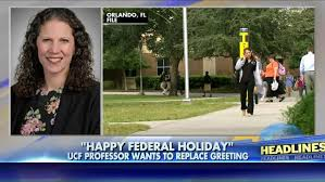 prof say happy federal instead of merry