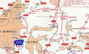 netherlands east indies map east indies during wwii ua magazine