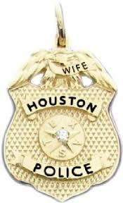Customized Pendants Custom Police And Fire Fine Jewelry 3d Badge Pendants
