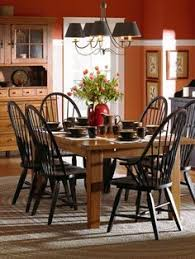 Broyhill Furniture Dining Room Broyhill Furniture Attic Heirlooms Windsor Arm Chair Set Of 2