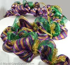 mardi gras mesh 27 best mardi gras images on mardi gras decorations
