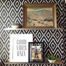 Best Peel And Stick Wallpaper by Best 20 Renters Wallpaper Ideas On Pinterest Temporary Wall