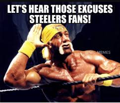 Steelers Meme - steelers memes best pittsburgh steelers ever made 2018