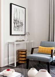 Living Room Console Tables Modern Console Table Living Room Contemporary With Bells Indoor