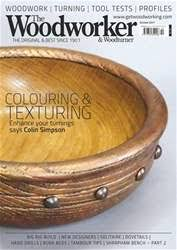 Woodworking News Magazine Uk by The Woodworker Magazine November 2017 Subscriptions Pocketmags