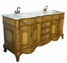 Rustic Bathroom Cabinets Vanities - rustic bathroom vanity gallery u2014 bitdigest design western rustic
