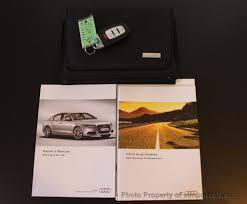 2014 used audi a6 certified a6 3 0t quattro premium plus awd sedan