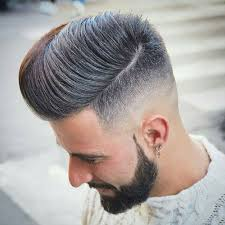 skin fade comb over hairstyle 20 best comb over fade haircut how to ask barber and how to
