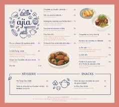 magazine cuisine qu饕ec chez ajia hlavní stránka
