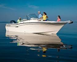 grady white boats 255 freedom 25 u0027 dual console u2022 cannons