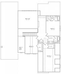 denton the enclave floorplans edward andrews homes