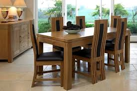 Dining Table And Six Chairs Marvelous Dining Table With Six Chairs Ideas Th Six Chairs Ideas