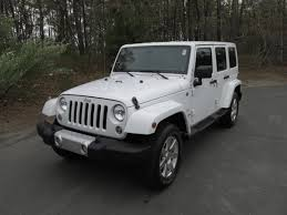 used 2014 jeep wrangler unlimited for sale south yarmouth ma