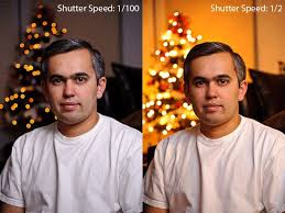 shutter speed ambient light difference good tips for tree photos