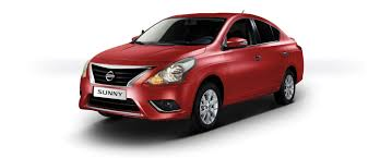 nissan sunny efficient family car nissan egypt